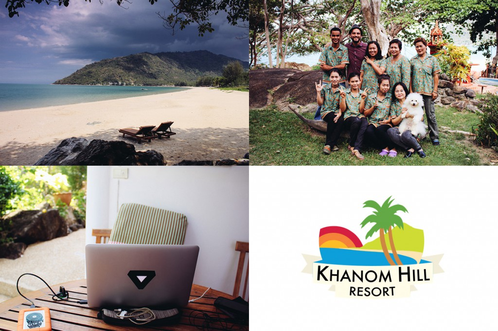 Khanom Hill Resort Thumbnail